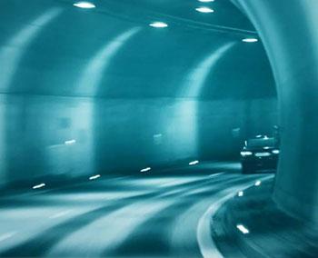 تونل ها